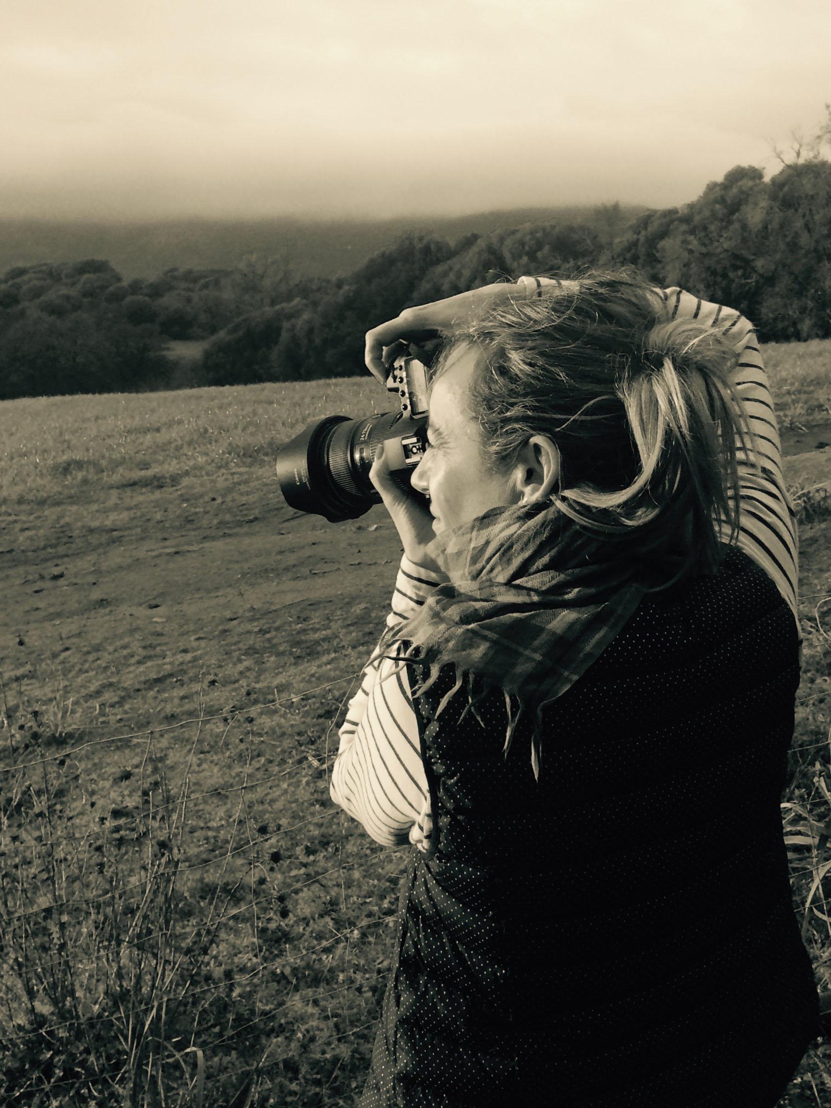 Sandra Mahut, Food & Lifestyle Photographer