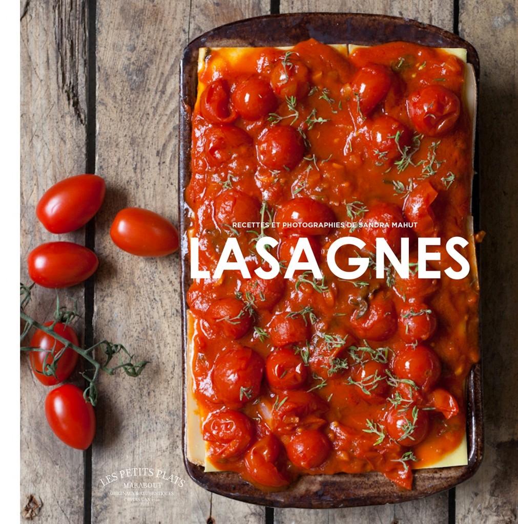 couv lasagne
